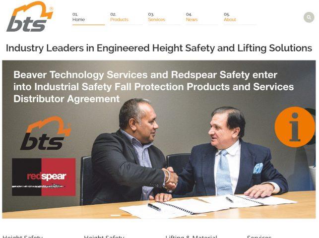 Beaver Technology Services 3