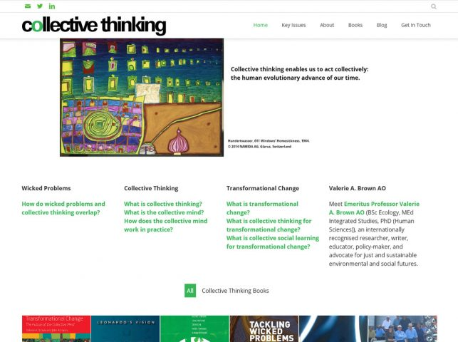Collective Thinking 3
