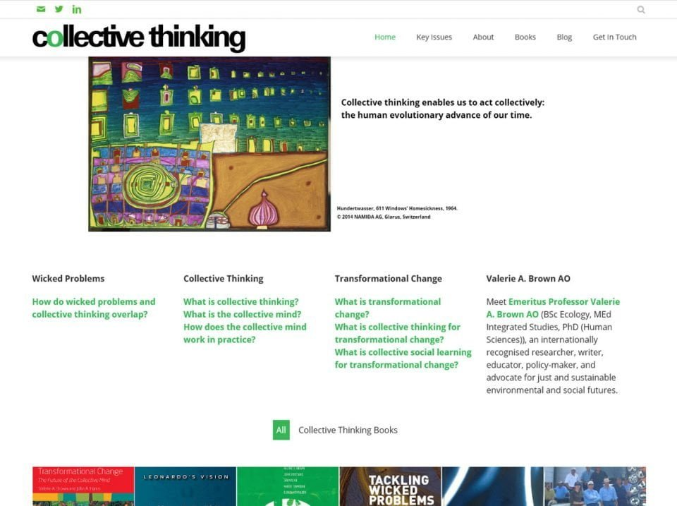 Collective Thinking 16