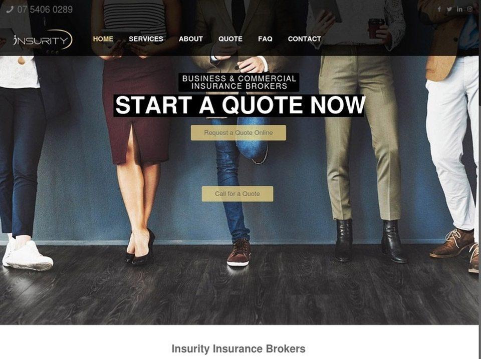 Insurance Broker 13