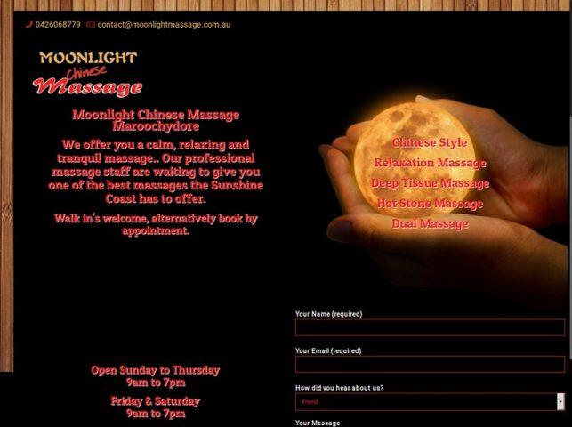 Chinese Massage 3