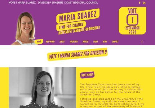 Maria Suarez 4
